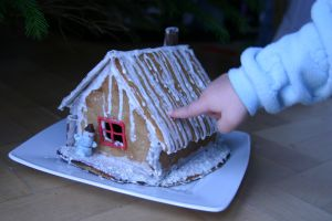 Karen Acton Lakes of Muskoka Realty Inc Gingerbread House